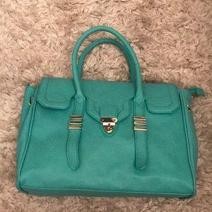 💚💚 Justfab handbag  💚💚